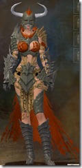 Guild Wars 2 Armor