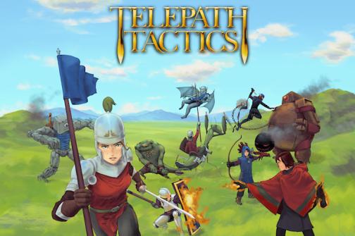 Telepath Tactics